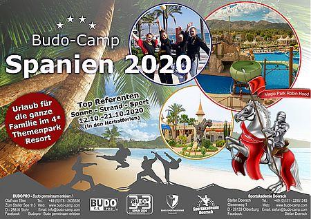 2020 10 12. 21. budo camp spanien