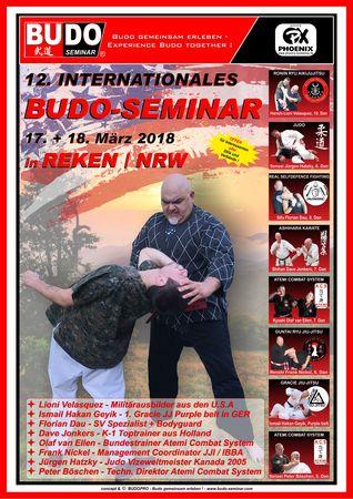 2018 03 17. 18. budo seminar reken 2018
